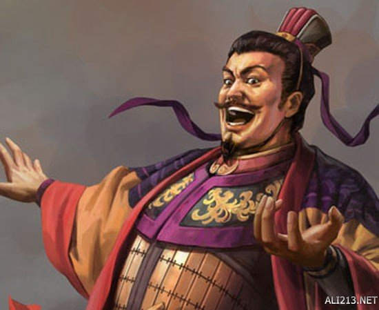 诸葛亮和汉献帝竟同生共死?关于三国的18条冷知识 游戏 第36张