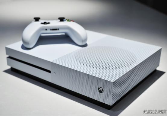 ebay黑五Xbox One S仅售270美元1TB主机还送游戏-沸点日报网
