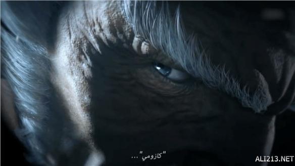 《铁拳7》阿拉伯地区全新预告曝光 很好这很清真!