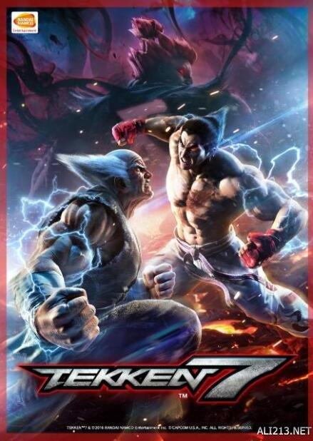 《铁拳7》将推出繁体中文版 一波新的格斗热潮来袭!