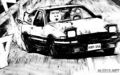 秋名山将举办一场老司机山路飙车秀 再现《头文字D》