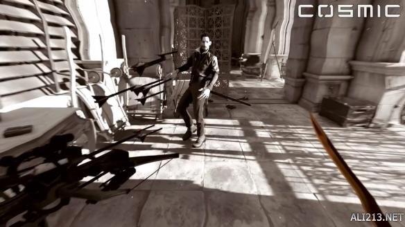 《羞辱2》杀死BOSS的80种方法 邪恶发明家自取灭亡