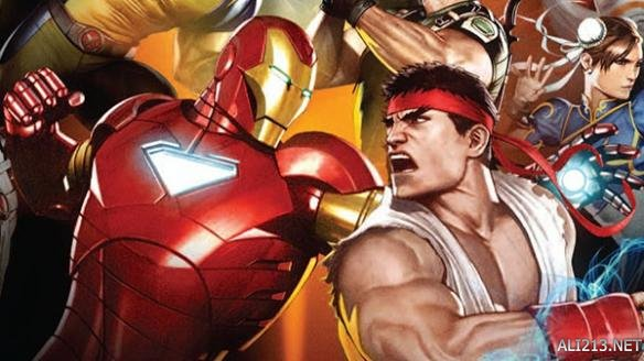 PSX2016:网曝《漫画英雄VS卡普空4》将在PSX上公布