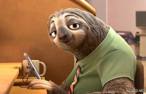 动画奥斯卡提名名单公布!《疯狂动物城》等大作在列