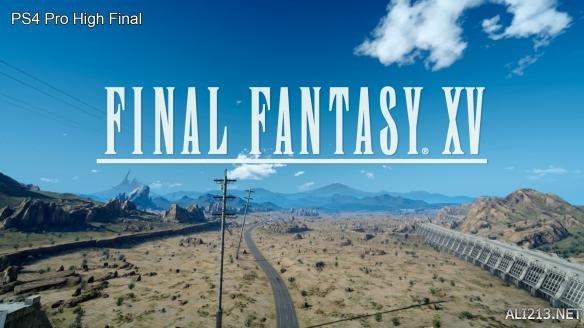 《最终幻想15》正式版截图对比试玩版 席德妮更性感? 游戏 第2张