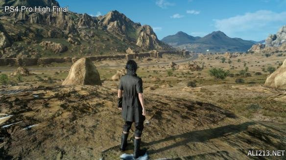 《最终幻想15》正式版截图对比试玩版 席德妮更性感? 游戏 第16张