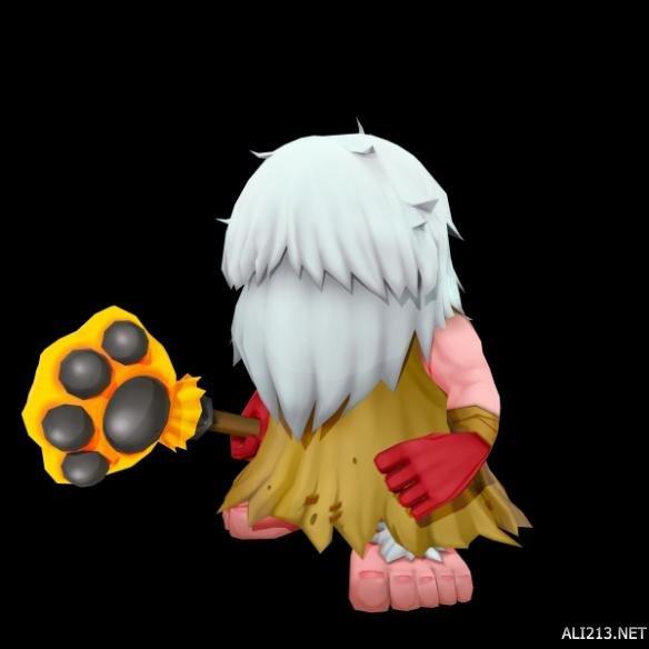 PS4/PS Vita《数码宝贝世界:新秩序》新截图!钢铁雄猿兽霸气威武!