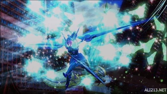 《加速世界VS刀剑神域:千年的黄昏》剧情&人物公开 桐人大战黑雪姬-看客路