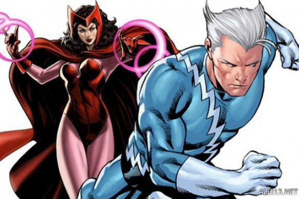 美漫中拥有极限速度的反派英雄 除了快银闪电侠还有谁