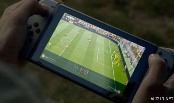 Switch定制版《FIFA》或基于Xbox360\/PS3开
