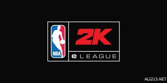 Take-Two宣布《NBA 2K》游戏明年进军电竞领域!