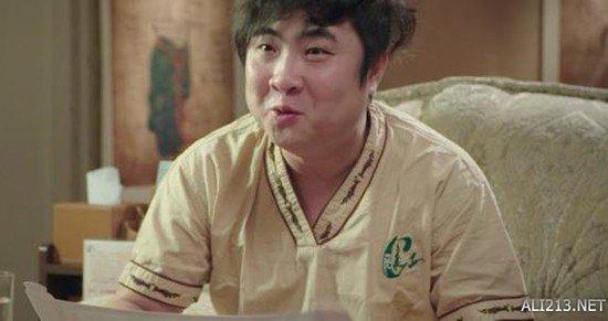 出演该剧后,乔杉的表情包也开始在网络上流传.图片