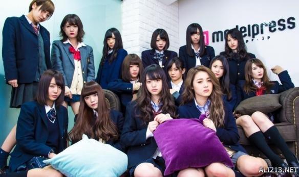 日本评选最可爱高中女高好点自拍得主长得中生冠军几早上起床图片