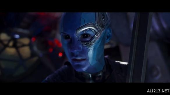 《银河护卫队2》搞笑预告来袭 星云涅布拉神坑队友!
