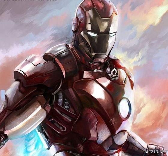 漫威这九大超级英雄完虐钢铁侠