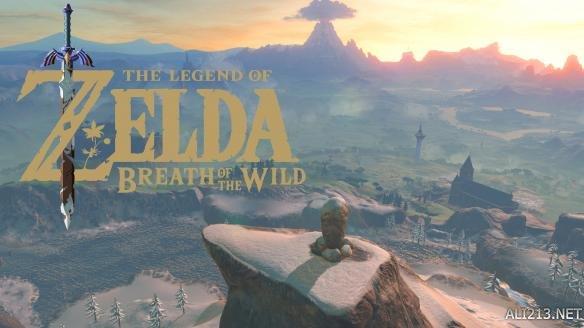 满分神作《塞尔达传说:荒野之息》PC版CEMU模拟