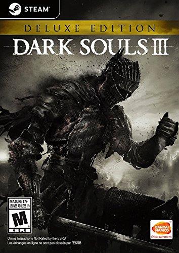 """《黑暗之魂3》""""环城""""DLC官方中文PC正式版下载发布"""