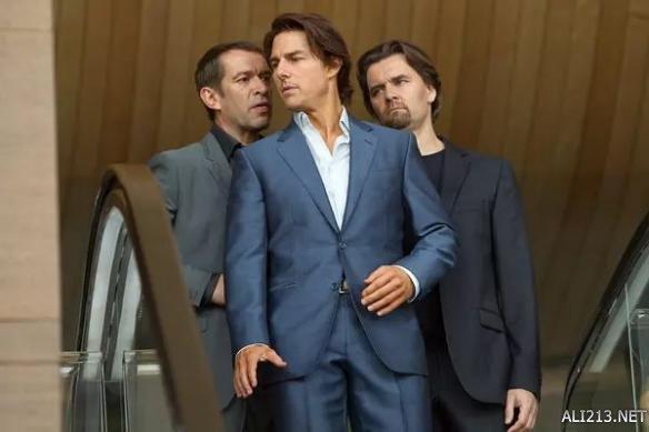 美媒评好莱坞10位顶级动作影星 第一真的无敌了