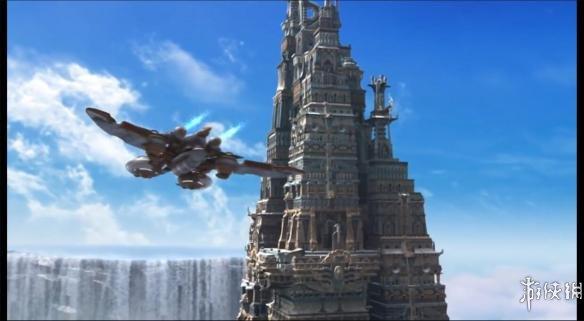 SE《最终幻想12:黄道时代》原声大碟预告片发布!