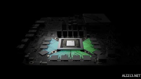 Xbox负责人确认E3展将推出天蝎座 展示惊人游戏体验