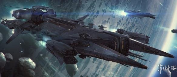 《星际公民》即将迎来新补丁 新行星和配套截图欣赏