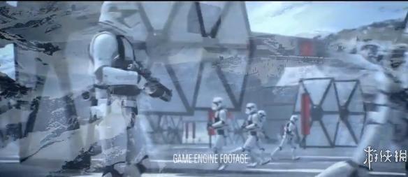 《星球大战:前线2》发售日发布 完整版预告片欣赏