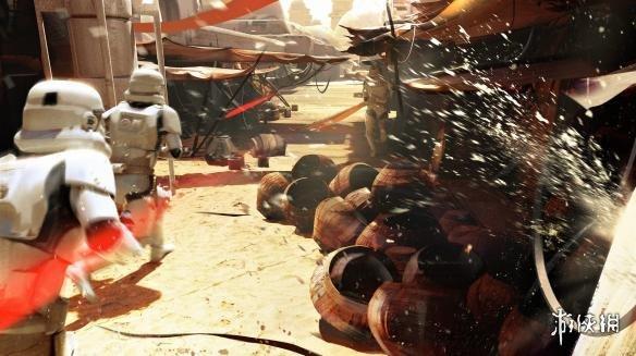 《星球大战:前线2》最新情报 职业之间区分更鲜明