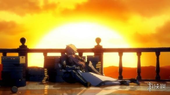 3DS策略RPG《火焰纹章回声:另一个英雄王》开场动画公布 展示感人至深的剧情