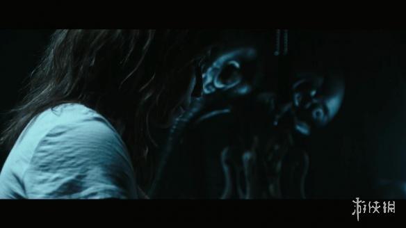 """《异形:契约》公布重要新片段 """"试验田""""愈发恐怖"""