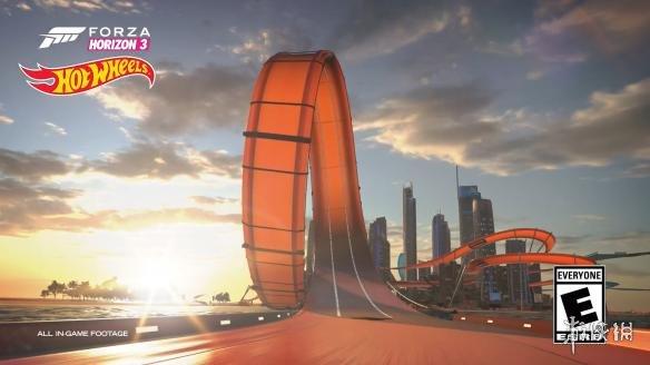 《极限竞速:地平线3》风火轮扩展包来临 售价20美元