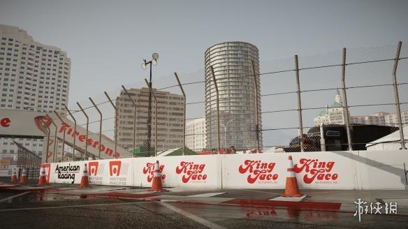 《赛车计划2》新截图 长滩赛道细节及赛车模型展示!