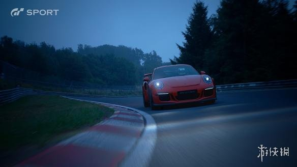 这是游戏? 《GT SPORT》纽伦堡赛道狂飙映像公开