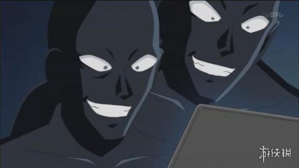 《名漫画柯南》将推v漫画搞笑漫画小黑人翻身下年_侦探的图片