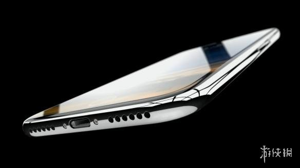 iPhone8新概念v视频视频垂直双摄虚拟按键屏鉴看视频下载图片