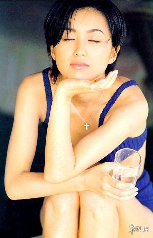 竟然未进前三 亚洲最知名的日本女星TOP10