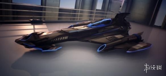 高速战机射击游戏《红视:光速版》预告片公布 令人窒息的速度