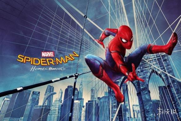 《蜘蛛侠》电影艺术海报集合 秃鹫?没有在怕的!