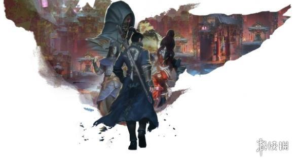 中国风武侠动作游戏《隐龙传》8月登陆欧美ps4平台!