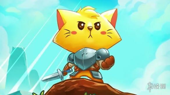 开放世界arpg游戏《猫咪斗恶龙》新开发者日志视频 介绍游戏的艺术