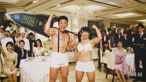 """《怪物猎人》推出限定主题婚礼策划 想成为真正的""""猛汉""""吗!"""