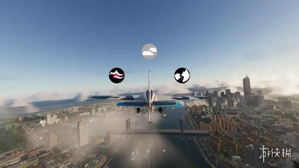 《飙酷车神2》新演示 跑车竞速飞机驾驶全程溜到翻!