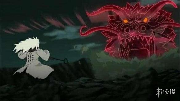 《火影忍者》中那些逆天的霸气体术 怪力堪比九尾暴走