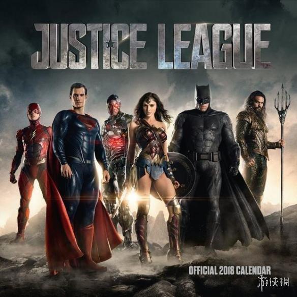 《正义联盟》与《海王》代表了dc未来电影策划的两大方向
