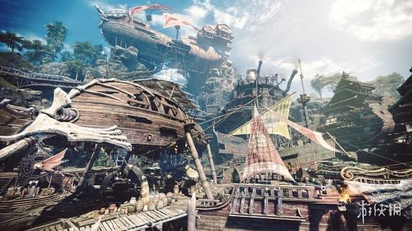 《怪物猎人世界》新怪物登场 新环境地图功能和装备技能详情公开