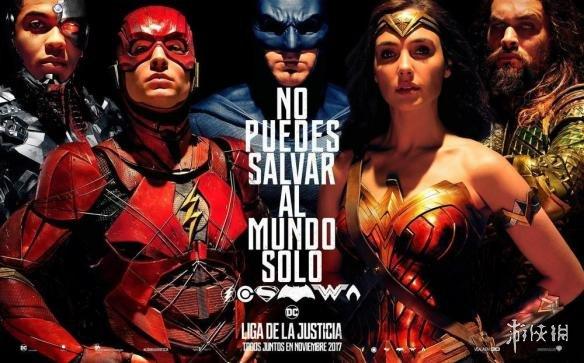 正文    在《正义联盟》上映前,影片几乎所有的海报,预告片等重要宣传