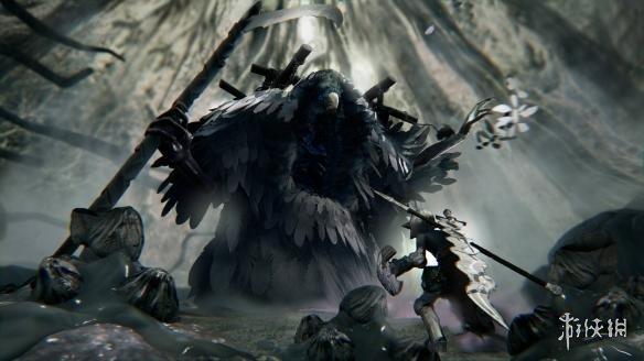 国产类黑魂动作RPG游戏《救赎之路》发售日公布! 国产类黑魂动作RPG游戏《救赎之路》发售日公布!