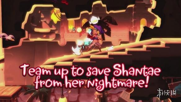 《桑塔:半精灵英雄》新DLC预告不仅头上绿身体也是