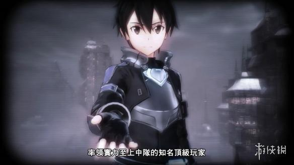 《刀剑神域:夺命凶弹》新中文预告 新玩法角色介绍 《刀剑神域:夺命凶弹》新中文预告 新玩法角色介绍