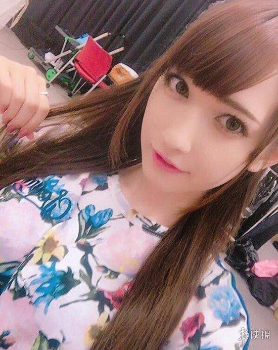 日本最可爱混血女高中生出道了 比基尼美照想入非非