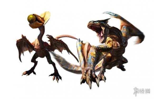 玩家最希望在 怪物猎人世界 中复活的老怪居然是它